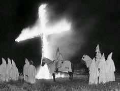 The Exiled Greeks - Utah's Very Anti-Greek Past & The Ku Klux Klan ~ HellasFrappe