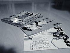 b magazines.
