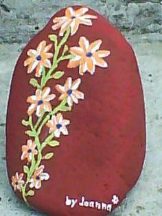 Fotoalbumy - joanna1305 - Maľovanie kameňov ( moja tvorba ) - Pokec.sk