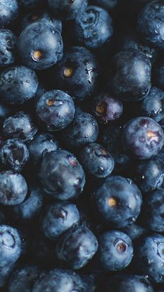 Blue Berry Healthy Fruit Eat Food Nature #iPhone #5s #wallpaper