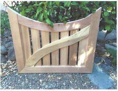 Gate Ideas, Outdoor Furniture, Outdoor Decor, Home Decor, Decoration Home, Room Decor, Home Interior Design, Backyard Furniture, Lawn Furniture