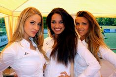 @vipbudapest Hostesses Agency is a great partner for your exhibitions in Hungary!
