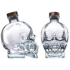 Crystal Head - Vodka Crystal Head 40%