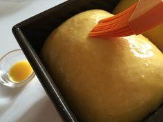 My Mind Patch: Pumpkin Cranberry Walnut Yeast Loaf 南瓜蔓越莓核桃吐司 Soft Bread Recipe, Bread Recipes, Pumpkin Cranberry Bread, Sweet, Food, Water, Candy, Gripe Water