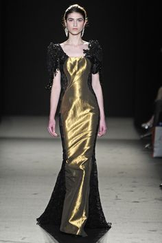 Laurence Xu Fall Couture 2013 1c1ebc7e6