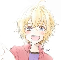 Mika is so cute!