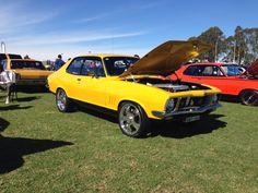 Oz car show  True Aussie muscle