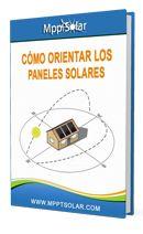 Cómo Orientar los Paneles Solares