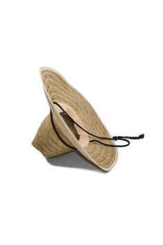 ea97fb91afd Connetic Life Guard Straw Hat. Mainland Skate   Surf