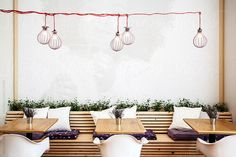 Restaurant by Novoselski | Stocksy United