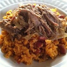 ... pernil puerto rican style slow cooker pernil pork slow cooked puerto
