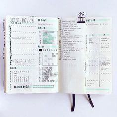 46 Best Bullet Journal Weekly Log Images Bullet Journal
