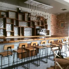 Naked Dog Italian rest on Greenpoint, BK waterfront -  from a Babbo vet - 42 Java St, 2 min from East River ferry