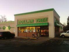 Meet Dollar Tree, The New $18 Billion Power Retailer