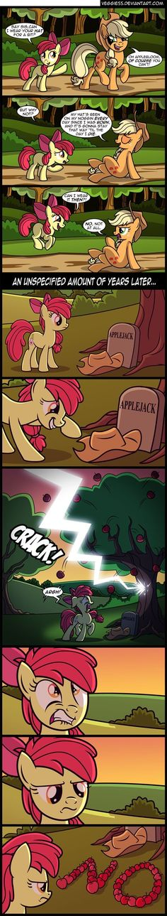 This has got to be my favourite mlp comic of all time. My Little Pony Comic, My Little Pony Drawing, My Little Pony Pictures, Mlp My Little Pony, My Little Pony Friendship, Mlp Comics, Funny Comics, Mlp Memes, Funny Memes