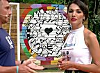 Patricia Poeta comenta magreza no programa 'É de Casa': 'Orientação médica'