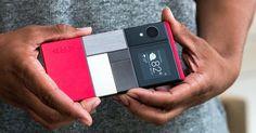 Project Ara, lo smartphone modulare di Google
