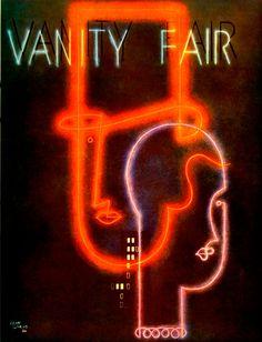 1930 Vanity Fair cover