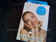 Fairy make-up tales . . . . : Are you suffering from #breakouts? Say goodbye to spots & hello to #Dreamdots