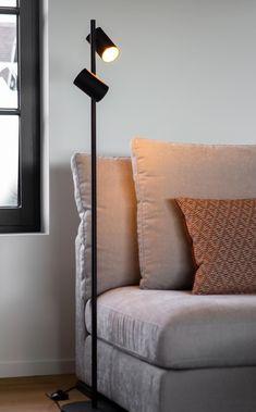 Interior Lighting, Lighting Design, Interior Concept, Interior Design, Lamp Inspiration, Aesthetic Design, Loft, Home Renovation, Lamp Light