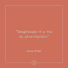 Henry Miller #HenryMiller