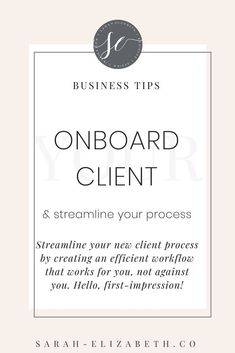 You landed your first client, and now you have no idea what to do next. Impress your new client with a seamless onboarding process, including a contract, invoice, and welcome packet. Learn the exact steps to create a seamless client onboarding process usi