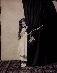 """Vladimir Clavijo-Telepnev. Photoworks """"Alice in Wonderland""""   The Miracles around Alice"""