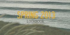 Seed spring '13 apparel has dropped......enjoy!