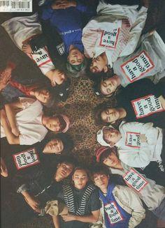 세븐틴 #Seventeen