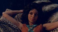 Vonetta Mcgee Melinda | Department of Afro American Research Arts Culture: Melinda (1972)