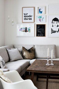 Картины для интерьера (59 фото): яркий акцент в вашей комнате. Decor Part 97