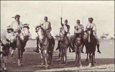 The Somali Pony is used for riding as well as packing. They are bred for use in intertribal fighting. The mares are most prized for this purpose.