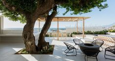 Upgrading this outdoor area, with its beautiful sea views, was such a fulfilling project. Sea, Activities, Projects, Outdoor, Beautiful, Log Projects, Outdoors, Blue Prints, The Ocean