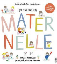 Pop Up, Albin Michel Jeunesse, Back To School, Kindergarten, Preschool, Ebooks, Kids Rugs, Illustration, Poster