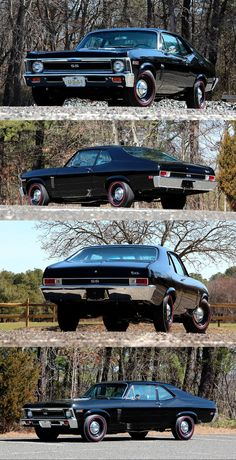 1969 Chevy Nova L78 396/375hp ★。☆。JpM ENTERTAINMENT ☆。★。
