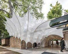 CITAcph biennale pavilion