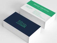 SGRE Business Card