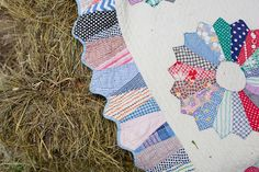 Quilts and Weddings
