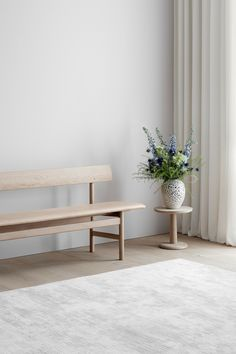 MOGENSEN BENCH - Benches from Fredericia Furniture | Architonic
