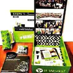 The Ultimate It Works Global Company Review...read more! Text or call me! 269-245-9274 https://www.facebook.com/chelsey.page.3 www.cpage907.myitworks.com
