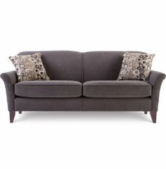 Elle-II Sofa | Fabric Furniture Sets | Living Rooms | Art Van Furniture - Michigan's Furniture Leader