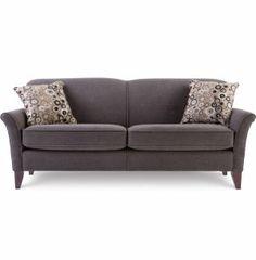 Elle-II Sofa | Fabric Furniture Sets | Living Rooms | Art Van Furniture - Michigan's Furniture Leader