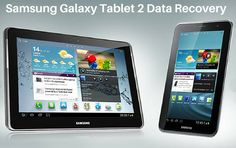Have you deleted important files from your Samsung Galaxy Tablet 2? If yes then find out how to recover Deleted Data from Samsung Galaxy Tab 2.