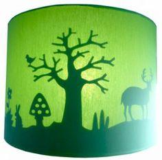 toverlamp bos groen | Hanglampen (toverlampen) | Puur Beleven Deze vind ik zo mooi <3