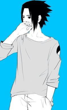 Sasuke *0*