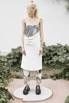 [estampa]  MM6 Maison Margiela Resort 2016 - Collection - Gallery - Style.com