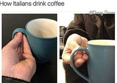 If there's one thing you know about being Italian, it's that you talk with your hands a lot. Like, a LOT, a lot. Like, you've probably knocked over glasses of water, remote controls, etc., all because you got too animated during a discussion. While the world has known about Italians' love of specific hand gestures …