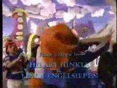 Mother Goose Rock N' Rhyme  - LOVE this movie....