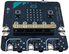 PlayGround for BBC micro:bit (Microbit)