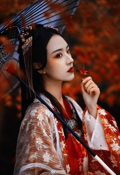 Korean Beauty, Asian Beauty, Chinese Ornament, S Love Images, L5r, Warrior Girl, Japanese Geisha, China Girl, Chinese Culture
